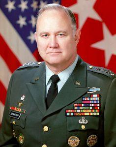 Norman Schwarzkopf 1988 (Bilde: RUSSELL ROEDERER)